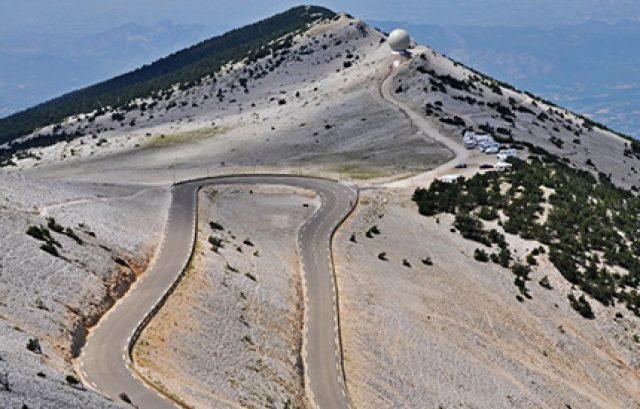 Le Mont-Ventoux