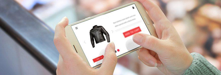 Où acheter ses vêtements moto en ligne ?